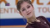 Yulia Lipnitskaya (Юлия Липницкая) SP Rostelecom Cup Moscow, 04.11.2016 no comments