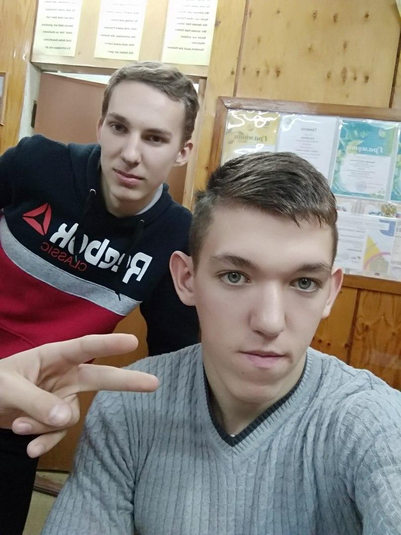 Вова Галенко - фото №2
