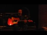 Сергей Дворский, концерт в кафе