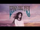 Lana Del Rey - White Mustang With Piano Intro (LA to the Moon Tour Studio Version)