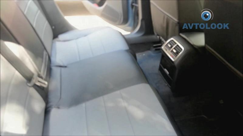 AVTOLOOK Отзыв Александр Авточехлы На AUDI C4 кузов B8 седан