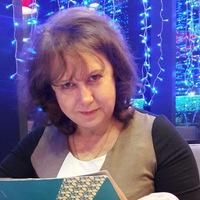 Оксана Горошникова