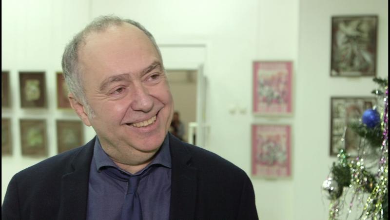 Jean Luc Guichet about Tyumen UT
