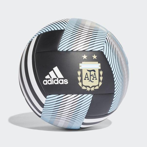 Футбольный мяч Аргентина