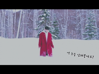 [BEHIND] 양요섭(YANG YOSEOP) 2nd Mini Album `白` Jacket Making Film