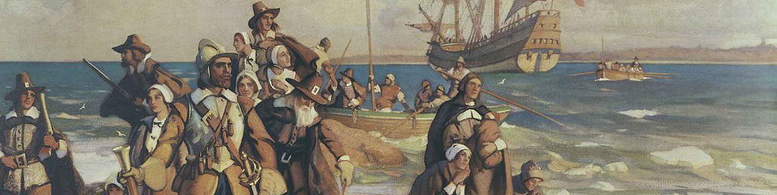 an introduction to the history of jamestown and plymouth in the united states of america Plymouth colony: history  the settlement of jamestown colony related study materials prentice hall united states history:.