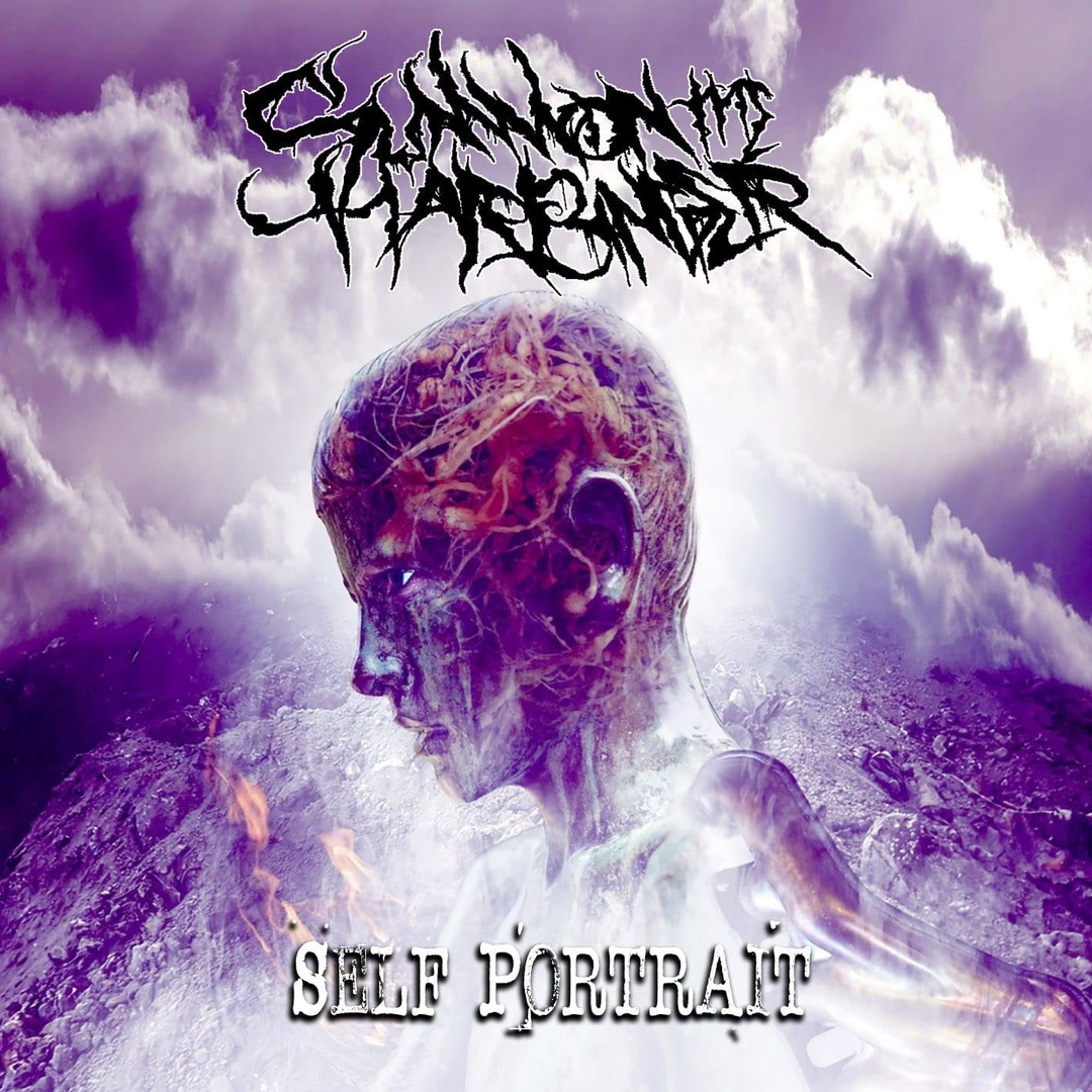 Summon The Harbinger - Self Portrait [EP] (2018)