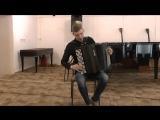 Виктор Гридин - Парафраз на тему русской народной песни