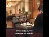 Разговор Чилищева с