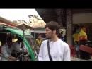 Даниял Абу Хамза   Блог