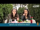 [Итальянцы by Kuzno Productions] Итальянцы пробуют шашлык
