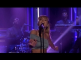 Ariana Grande - Side To Side (The Tonight Show Jimmy Fallon)