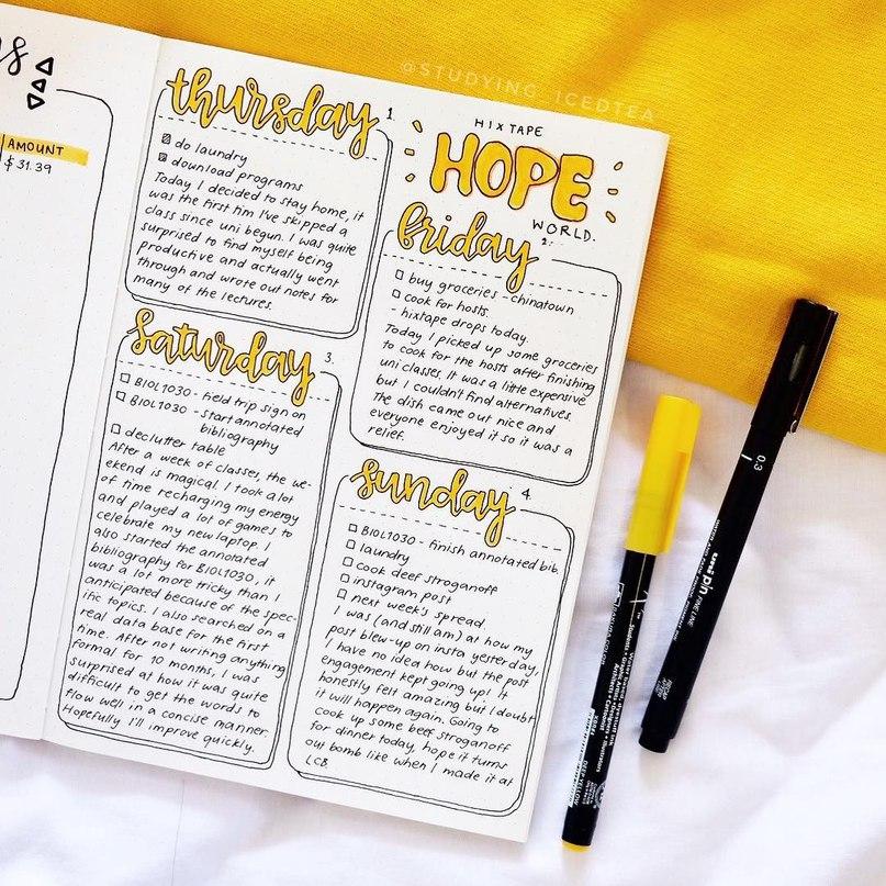 5 причин начать вести дневник, изображение №1