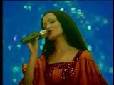 София Ротару - Чайки над водой (Е.Мартынов - А.Дементьев) - Песня-77