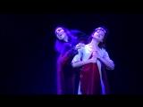 Filippo Strocchi &amp Diana Schnierer - Totale Finsternis (aus