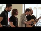 Bastille - Flaws (Acoustic Live in Paris 2013)