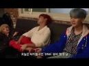 yoongi tickling jimins cutie foot