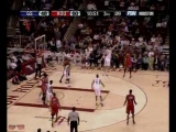 29.01.2008 GS Warriors @ Houston Rockets