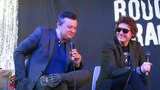 Rough Trade Q&ampA Clip 1 - Manic Street Preachers 14042018