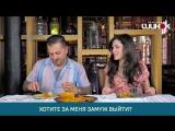 [Итальянцы by Kuzno Productions] Итальянцы в Москве: пробуют украинскую кухню