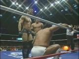 #My1 (2008.09.19) - Atlantis, Negro Casas Ultimo Guerrero vs. Sonjay Dutt, Chris Sabin Alex Shelley