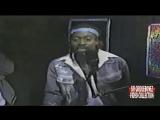 Beenie Man Rap City 2002