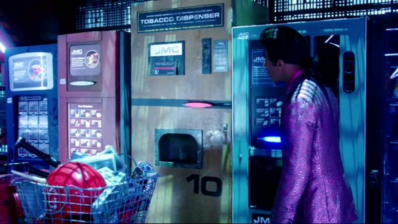 Красный карлик 12 сезон 4 серия [coldfilm]