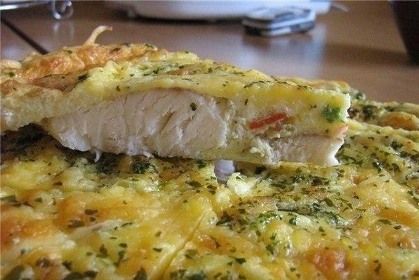 5 рецептов запеченной рыбы, изображение №6