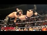 Randy Orton vs Seth Rollins (WWE RAW 11.05.15). Part 3