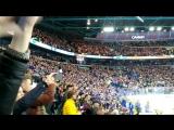 СКА 3-1 Локомотив (Плэй-офф КХЛ 1718) 22.03.18