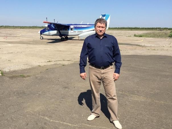 Анатолий Дубас
