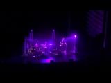 2018.01.25 Powerless Trio - Save Tonight Eagle-Eye Cherry (Raahe Raahesali)