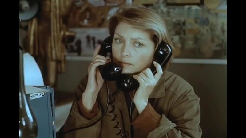 Запретная зона 1988 социальная драма реж Николай Губенко
