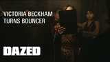 Victoria Beckhams AW18 collection, through the Dazed lens