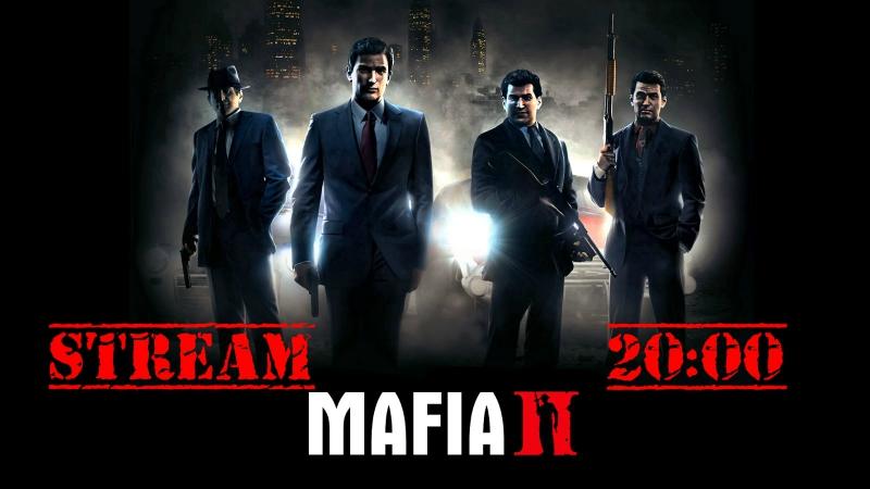 Прохождение Mafia 2 Часть 3