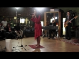 Akua Naru, DigFlo Band - Poetry How Does It Feel Now (Live &amp Aflame Sessions)