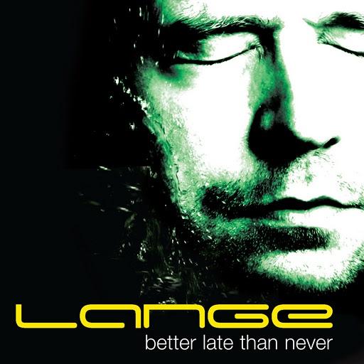 Lange альбом Better Late Than Never (Cloud Version)