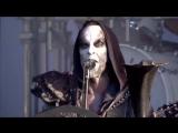 Behemoth Live at Wacken Open Air 2018