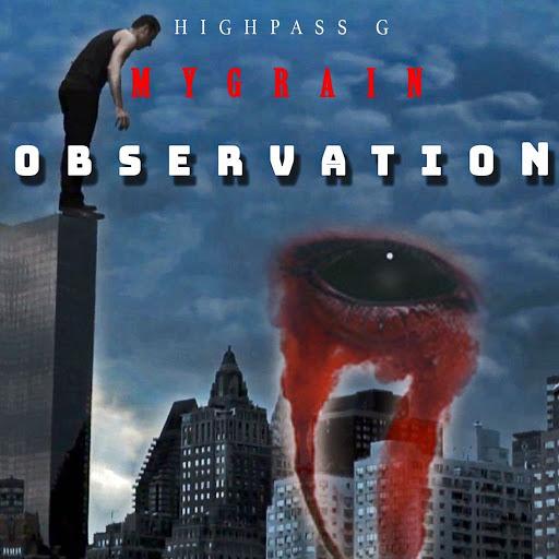 Mygrain альбом Observation