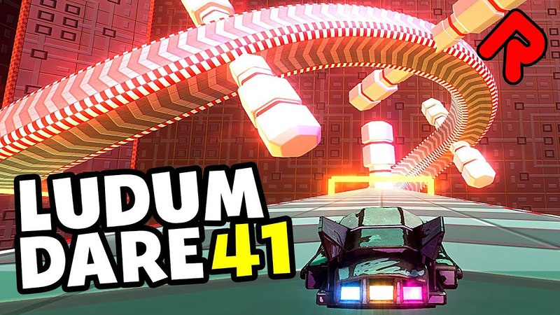 Best Ludum Dare 41 Games 12 Build the Road Jack Wizsnooks Cocaine McBain Yaxis Dorothy Hops