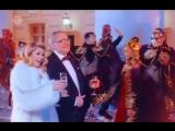 Константин и Валерий Меладзе, Вера Брежнева, Альбина Джанабаева (Новогодняя ночь на первом 2018)