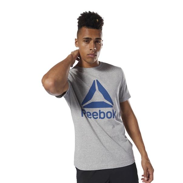 Спортивная футболка QQR Stacked