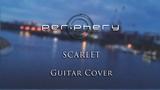 Periphery - Scarlet Guitar Cover