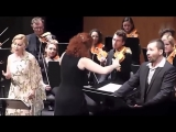 Natalie Dessay, Christophe Dumaux - Ode for the Birthday of Queen Anne (Ha
