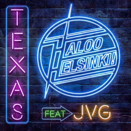 Haloo Helsinki! альбом TEXAS