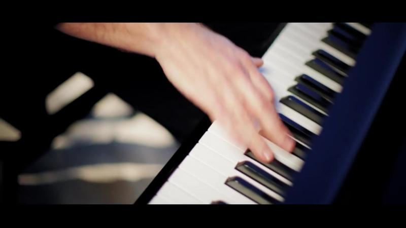 Swedish House Mafia - Dont You Worry Child (Khushnuma) - ft. Shweta Subram - ThePianoGuys