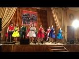 Любите, Девушки! - образцовый вокальный ансамбль Карнавал