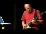 Adrian Belew Performs Variations of Wave Pressure - Sweetwater Sound