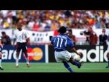Гол Роналдиньо | Англия - Бразилия | ЧМ-2002