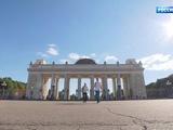 90 лет Парку Горького юбилей отмечают многодневным фестивалем - Вести 24